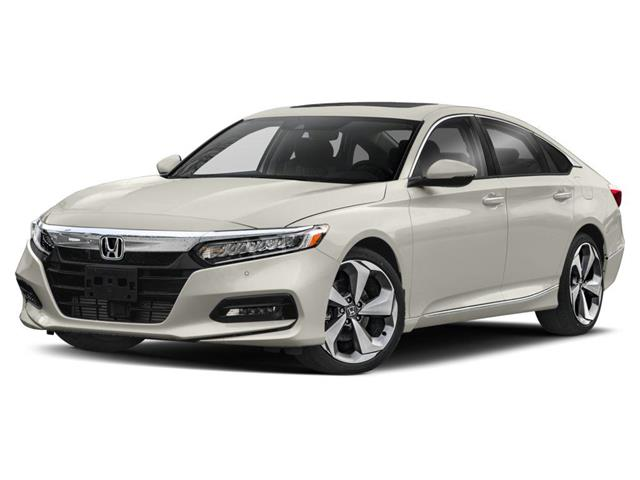 2020 Honda Accord Touring 1.5T (Stk: V71) in Pickering - Image 1 of 18