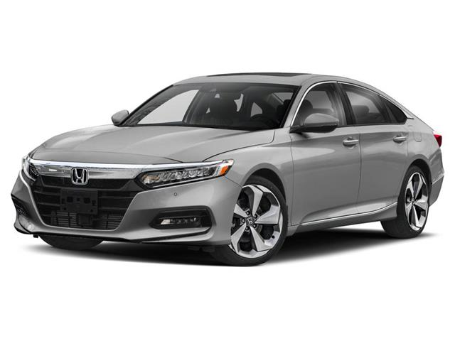 2020 Honda Accord Touring 1.5T (Stk: 20-0089) in Scarborough - Image 1 of 9
