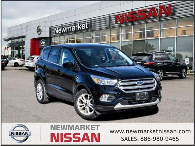 2017 Ford Escape SE (Stk: 19T017A) in Newmarket - Image 1 of 23