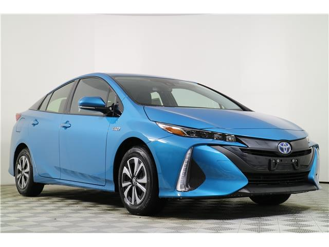 2020 Toyota Prius Prime Upgrade (Stk: 193270) in Markham - Image 1 of 24