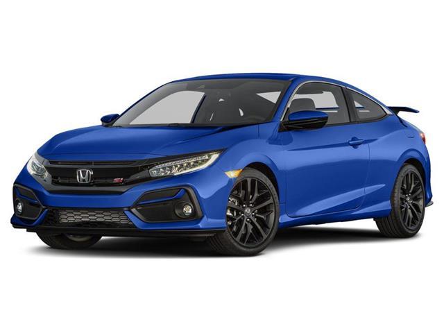 2020 Honda Civic Si Base (Stk: 58882) in Scarborough - Image 1 of 6