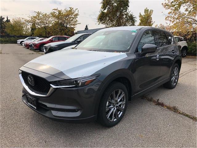 2019 Mazda CX-5 Signature (Stk: SN1400) in Hamilton - Image 1 of 15