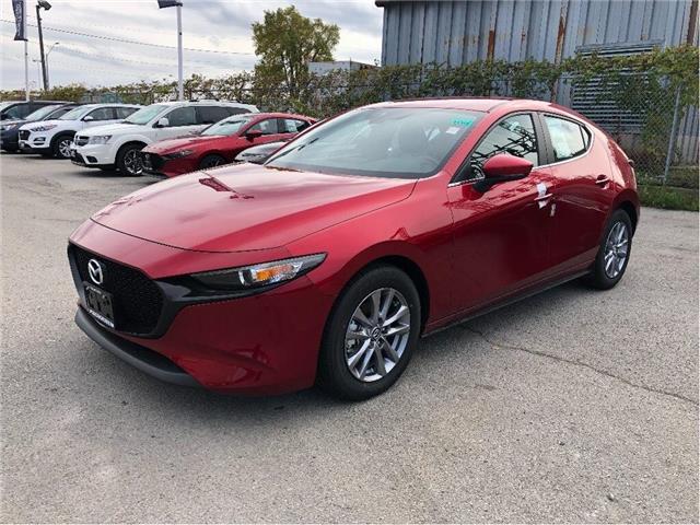 2020 Mazda Mazda3 Sport GX (Stk: SN1489) in Hamilton - Image 1 of 15
