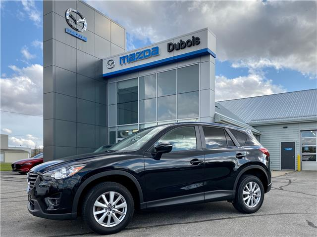 2016 Mazda CX-5 GS (Stk: UT343) in Woodstock - Image 1 of 21