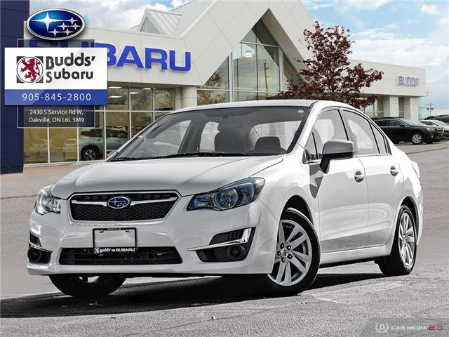 2016 Subaru Impreza 2.0i Touring Package (Stk: PS2173) in Oakville - Image 1 of 54