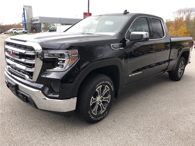 2019 GMC Sierra 1500 SLE (Stk: 11864) in Owen Sound - Image 1 of 12