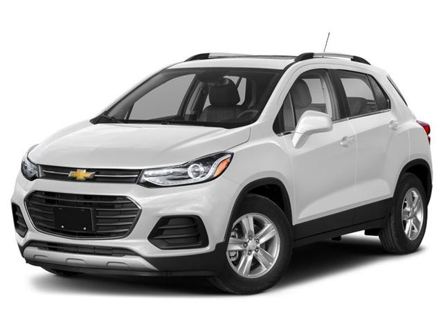2020 Chevrolet Trax LT (Stk: 20019) in WALLACEBURG - Image 1 of 9