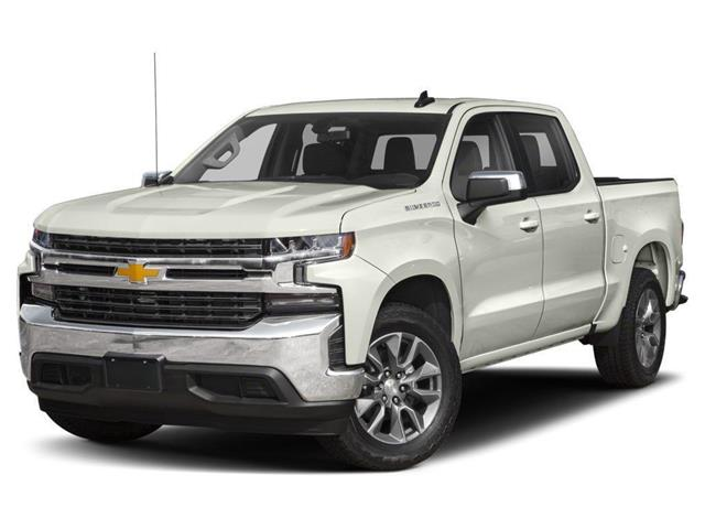 2020 Chevrolet Silverado 1500 High Country (Stk: 20042) in WALLACEBURG - Image 1 of 9