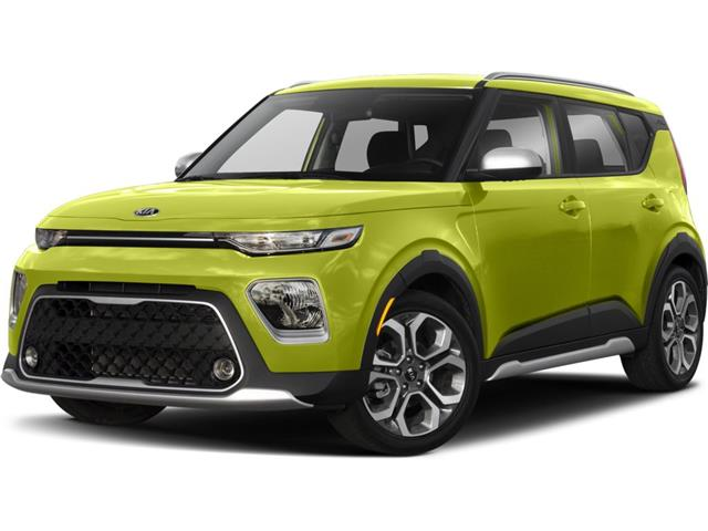 2020 Kia Soul EX (Stk: SO20155) in Hamilton - Image 1 of 3