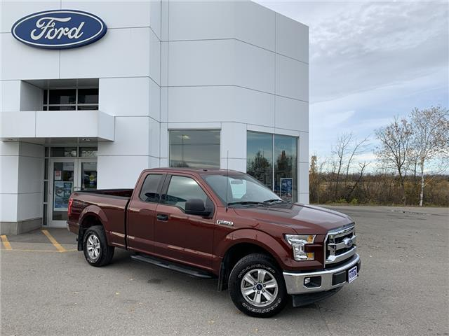 2017 Ford F-150  (Stk: 1939A) in Smiths Falls - Image 1 of 1