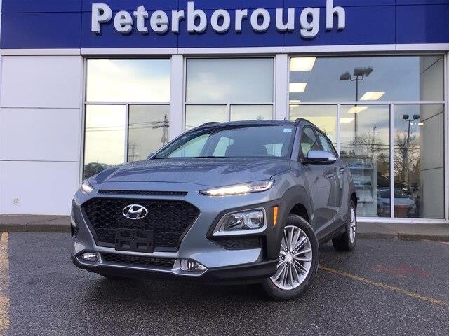 2020 Hyundai Kona 2.0L Preferred (Stk: H12316) in Peterborough - Image 1 of 20