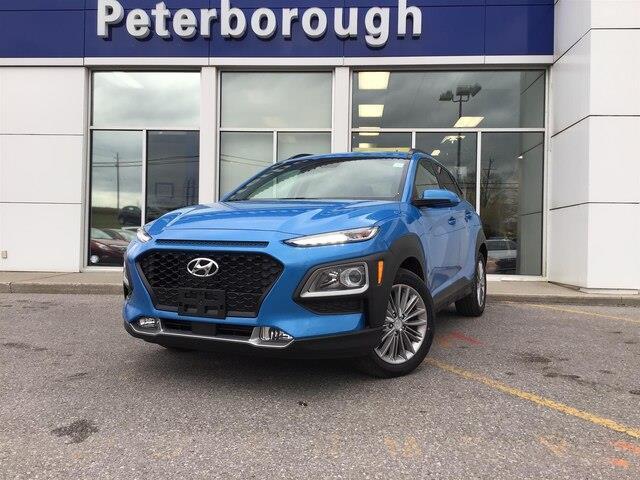 2020 Hyundai Kona 2.0L Luxury (Stk: H12317) in Peterborough - Image 1 of 21