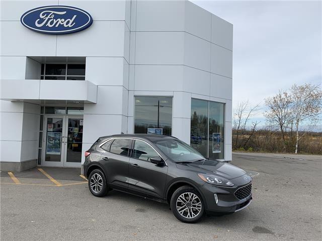 2020 Ford Escape SEL (Stk: 2012) in Smiths Falls - Image 1 of 1