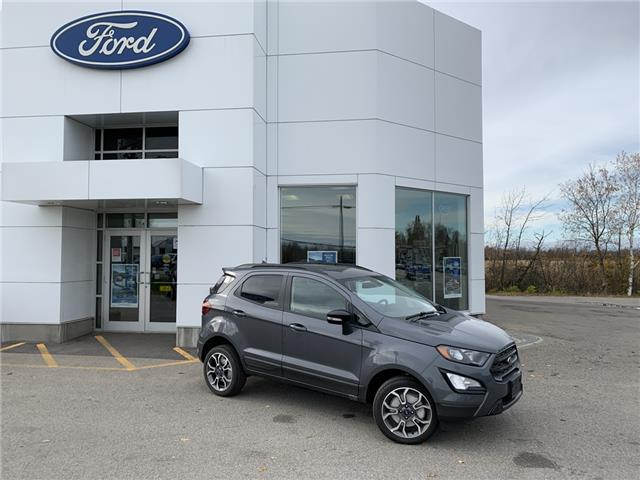 2020 Ford EcoSport SES (Stk: 2017) in Smiths Falls - Image 1 of 1