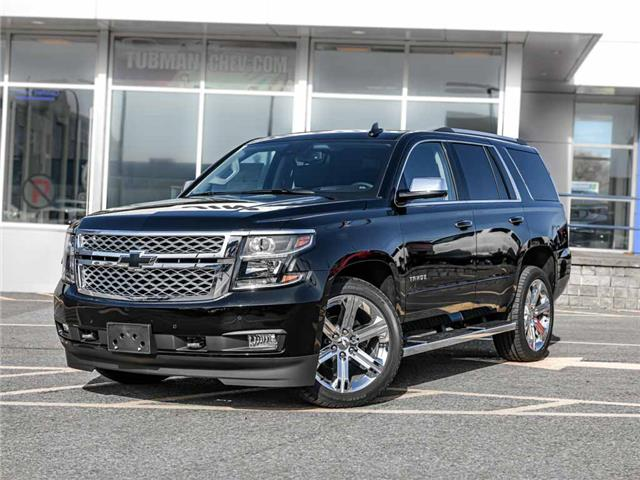 2020 Chevrolet Tahoe Premier (Stk: 200095) in Ottawa - Image 1 of 25