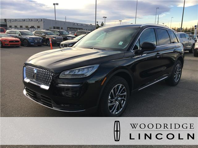 2020 Lincoln Corsair Standard (Stk: L-27) in Calgary - Image 1 of 5