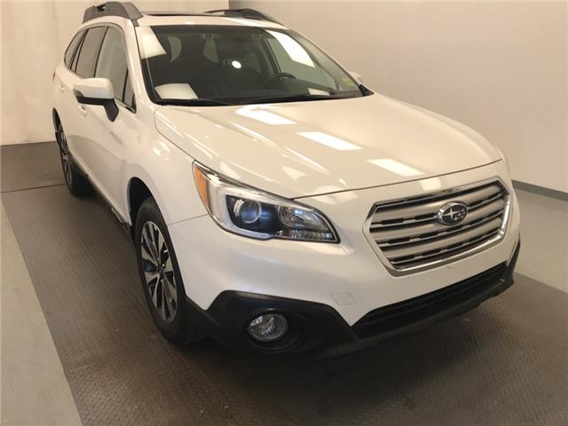 2016 Subaru Outback 3.6R Limited Package 4S4BSFNCXG3225104 160876 in Lethbridge