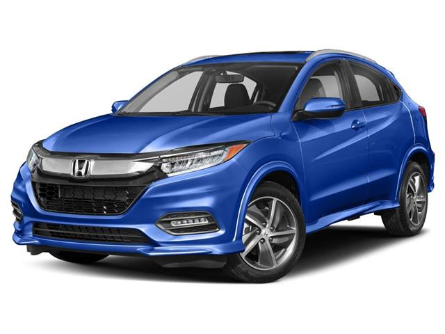 2019 Honda HR-V Touring (Stk: J1417) in London - Image 1 of 9