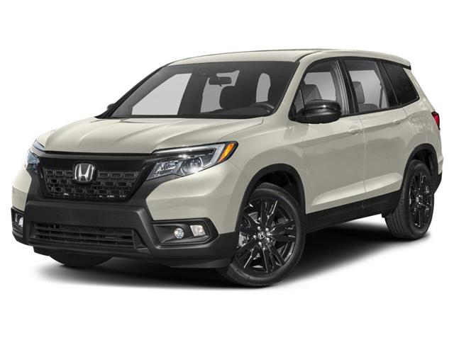 2019 Honda Passport Sport (Stk: J1376) in London - Image 1 of 9