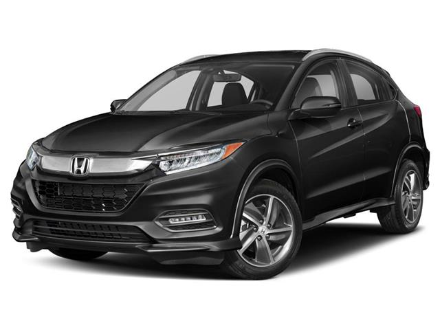 2019 Honda HR-V Touring (Stk: J1380) in London - Image 1 of 9