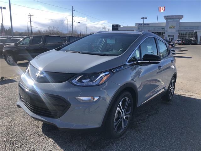 2019 Chevrolet Bolt EV Premier (Stk: K4120178) in Calgary - Image 1 of 16