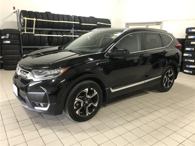 2017 Honda CR-V Touring (Stk: 19356A) in Steinbach - Image 1 of 20