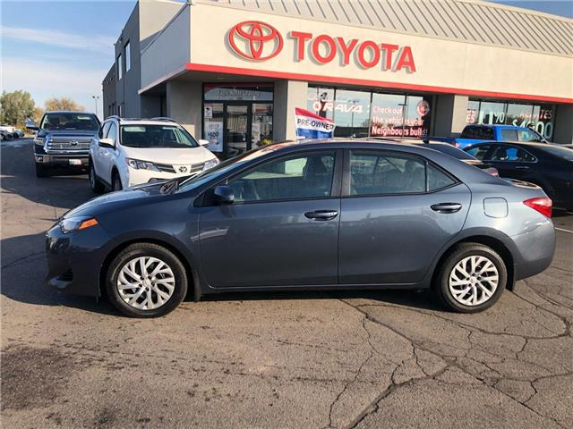 2017 Toyota Corolla  (Stk: P0055950) in Cambridge - Image 1 of 15