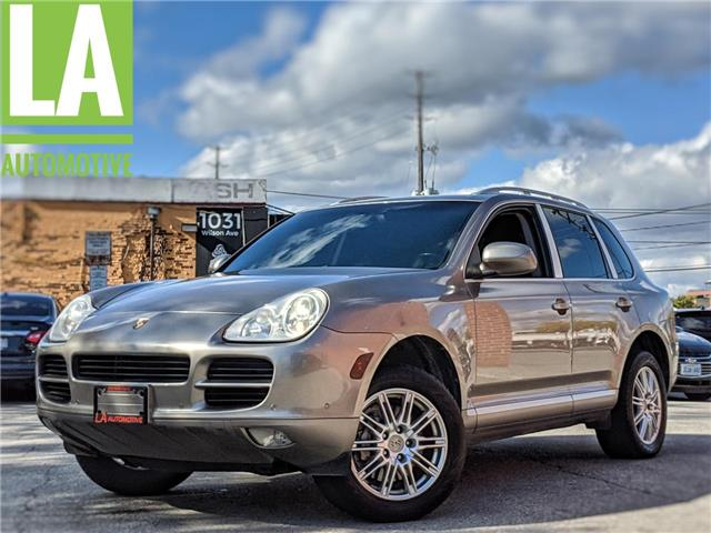 2006 Porsche Cayenne  (Stk: 3216) in North York - Image 1 of 30