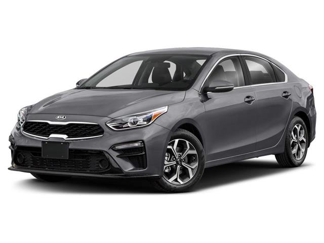 2020 Kia Forte EX (Stk: 8293) in North York - Image 1 of 9
