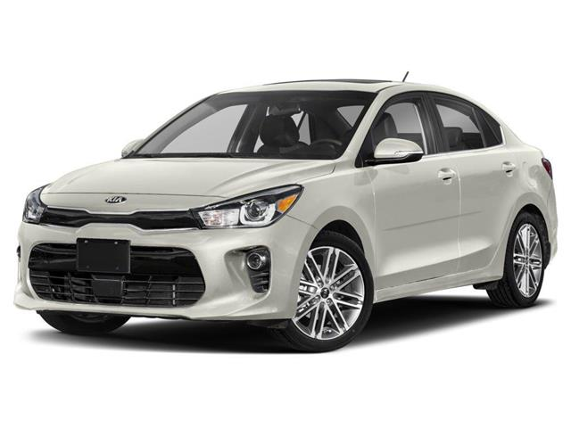 2020 Kia Rio LX+ (Stk: 499NB) in Barrie - Image 1 of 9