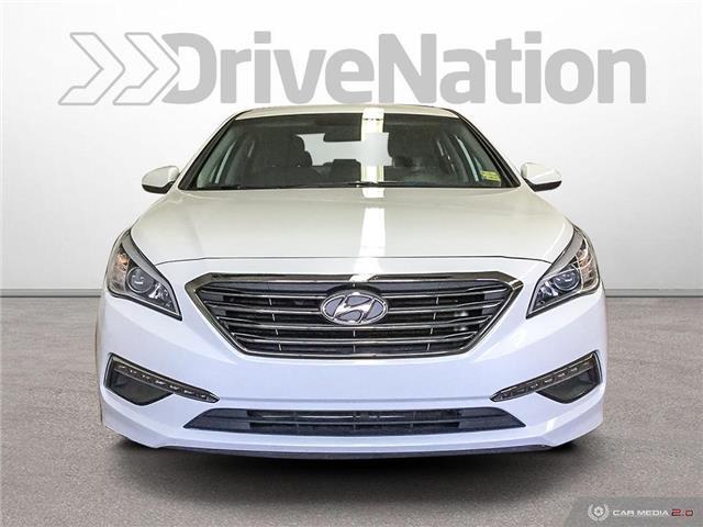 2017 Hyundai Sonata GL (Stk: B2169) in Prince Albert - Image 2 of 25