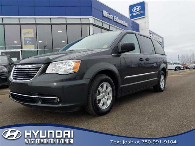 2011 Chrysler Town & Country Touring (Stk: 1734B) in Edmonton - Image 1 of 23