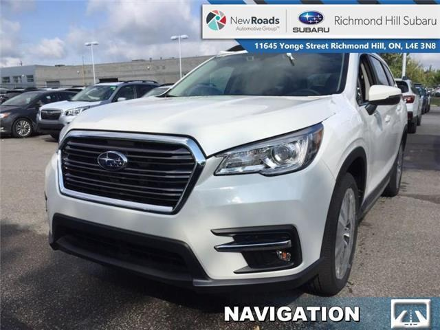 2020 Subaru Ascent Limited (Stk: 34014) in RICHMOND HILL - Image 1 of 24