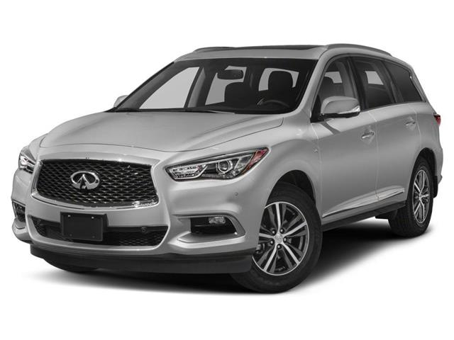 2020 Infiniti QX60 ESSENTIAL (Stk: H9051) in Thornhill - Image 1 of 9