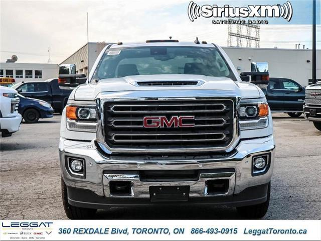2019 GMC Sierra 3500HD SLT (Stk: 259312) in Etobicoke - Image 2 of 29