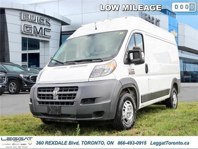 2017 RAM ProMaster 1500 Base (Stk: T11624) in Etobicoke - Image 1 of 19