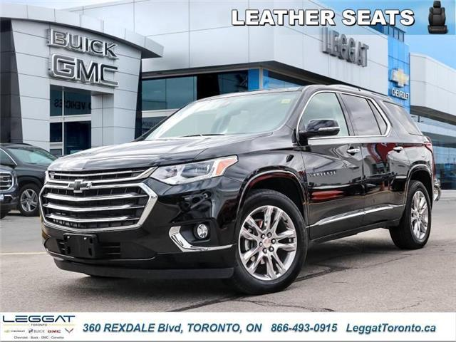 2019 Chevrolet Traverse High Country (Stk: T11637) in Etobicoke - Image 1 of 25