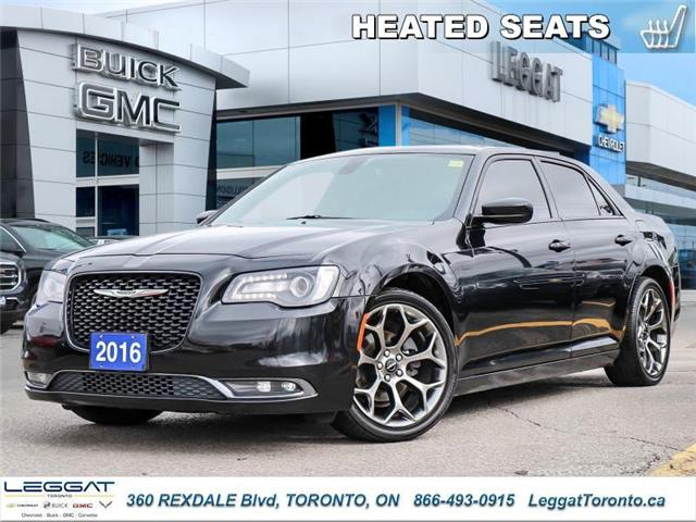 2016 Chrysler 300 S (Stk: 269975A) in Etobicoke - Image 1 of 30