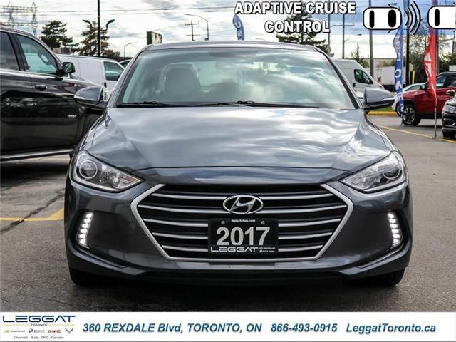 2017 Hyundai Elantra Limited Ultimate (Stk: 261022A) in Etobicoke - Image 2 of 24