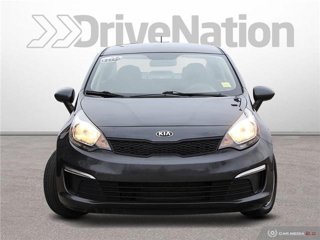 2017 Kia Rio LX+ (Stk: WE481) in Edmonton - Image 2 of 27