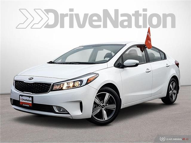 2018 Kia Forte LX+ (Stk: G0275) in Abbotsford - Image 1 of 25