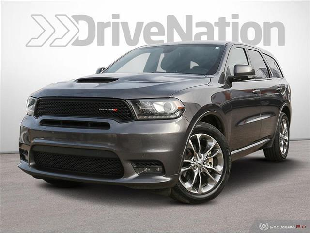 2019 Dodge Durango R/T (Stk: F617) in Saskatoon - Image 1 of 27