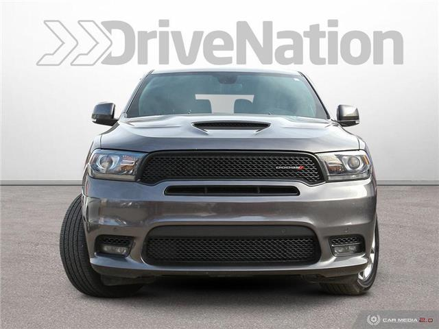 2019 Dodge Durango R/T (Stk: F617) in Saskatoon - Image 2 of 27