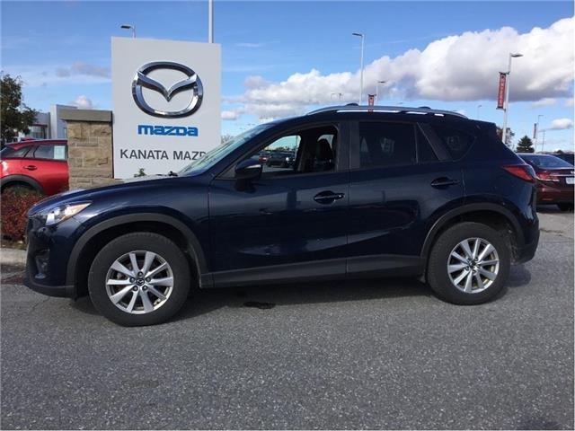 2016 Mazda CX-5 GS (Stk: 11129a) in Ottawa - Image 2 of 18