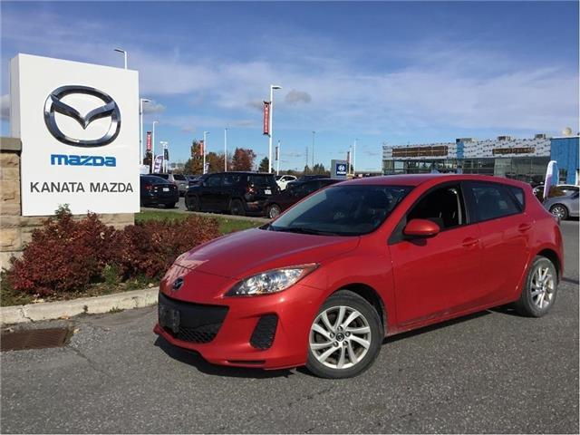 2013 Mazda Mazda3 Sport GX (Stk: 11047a) in Ottawa - Image 1 of 12