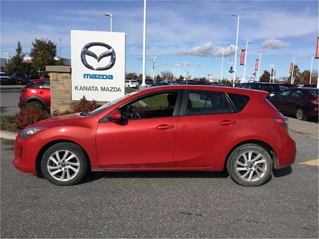 2013 Mazda Mazda3 Sport GX (Stk: 11047a) in Ottawa - Image 2 of 12