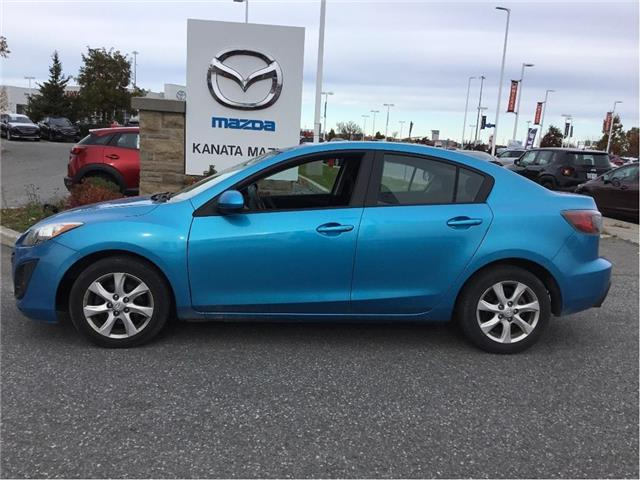 2011 Mazda Mazda3 GX (Stk: 10686a) in Ottawa - Image 2 of 17