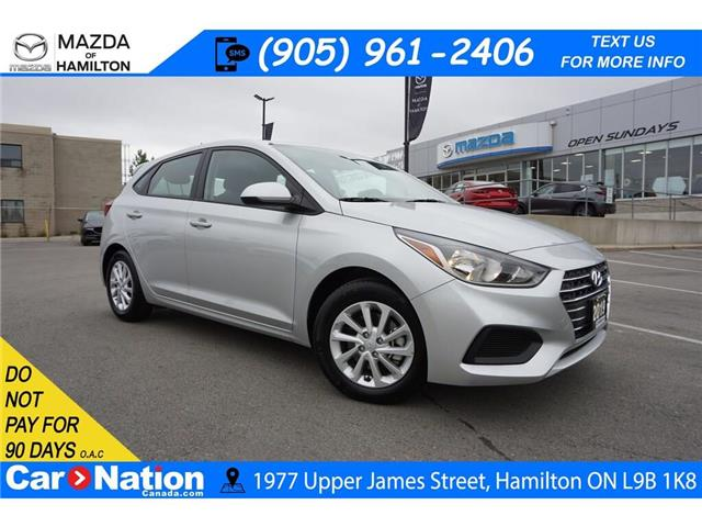 2019 Hyundai Accent  (Stk: DR182) in Hamilton - Image 1 of 37