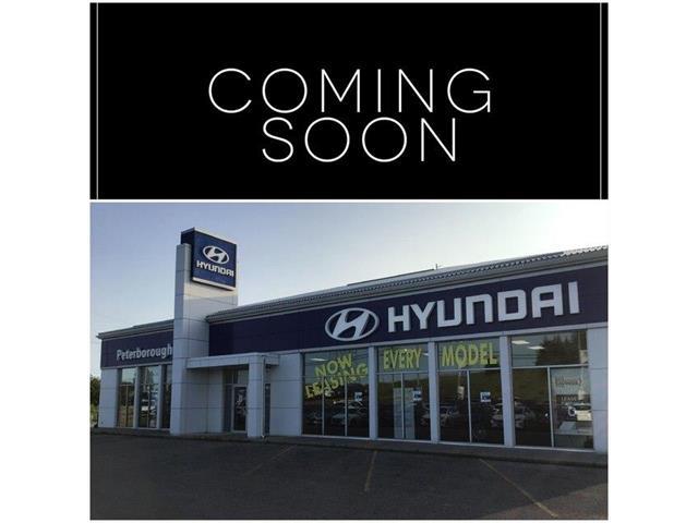 2020 Hyundai Tucson Preferred w/Trend Package (Stk: H12323) in Peterborough - Image 1 of 1