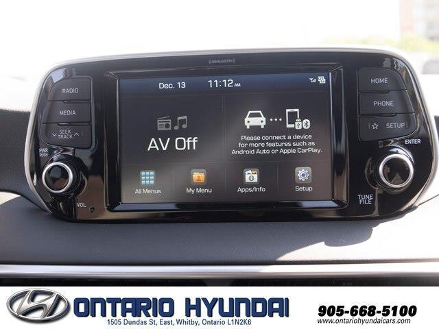 2020 Hyundai Tucson Luxury (Stk: 093461) in Whitby - Image 2 of 21